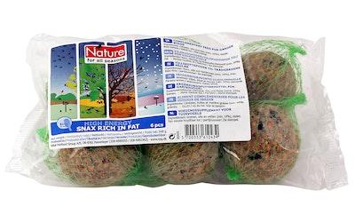 Nature for all seasons talipallot 6x90 g