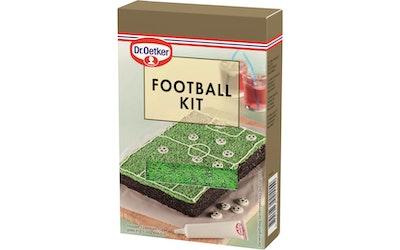 Dr Oetker football kit 143g