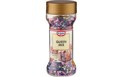 Dr.Oetker queen mix koristerakeet 50g