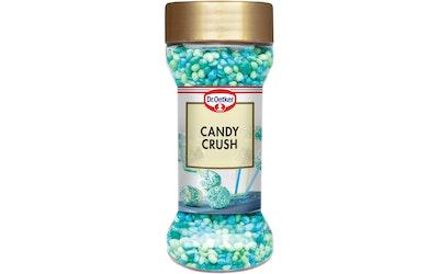 Dr.Oetker koristerakeet 65g candy crush