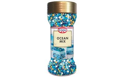 Dr. Oetker koristerakeet 50g ocean mix