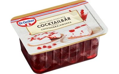 Dr. Oetker Punainen kirsikka 100g