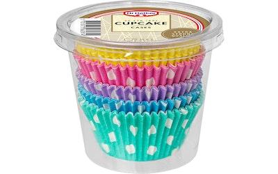 Dr.Oetker cupcake vuoat 50 kpl