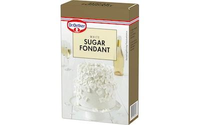 Dr. Oetker 1kg Sugar Fondant White