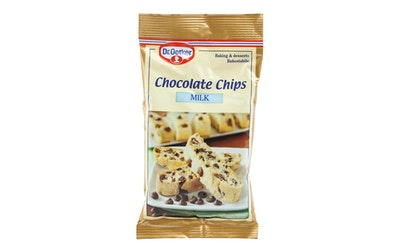 Dr. Oetker MilkChocolateChips 100g