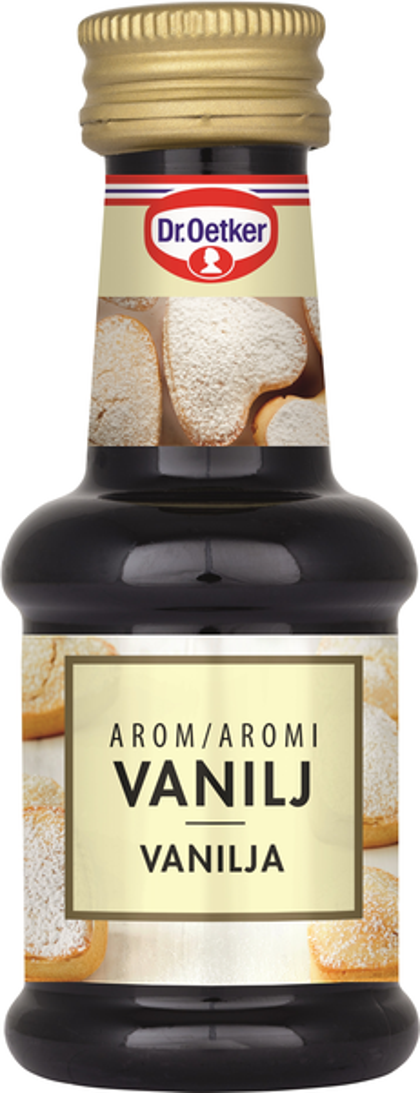 Vanilja aromi