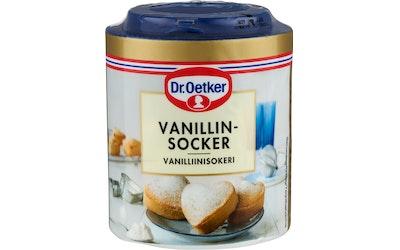 Dr.Oetker 160g vanilliinisokeri