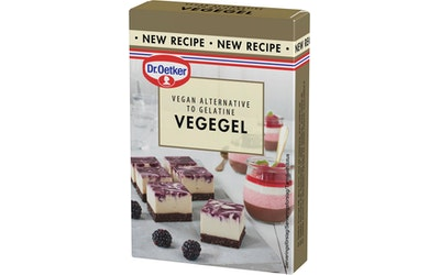 Dr.Oetker vegegel 16g