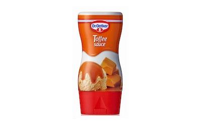 Dr. Oetker Toffeekastike 200g