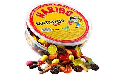 Matador Mix 800g