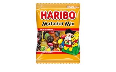 Haribo Matador Mix 275g