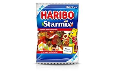 Starmix 270g viinikumi-vaahto