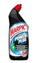 Harpic Eco Original Force wc-puhdistaja 750ml