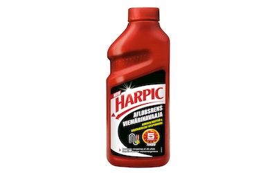 Harpic viemärinavaaja 500ml Turbo