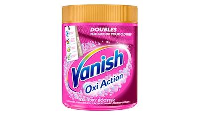 Vanish gold pink tahranpoistoaine 470g