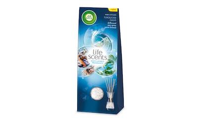 Air Wick Life Scents tuoksutikut 30ml Turquoise Oasis