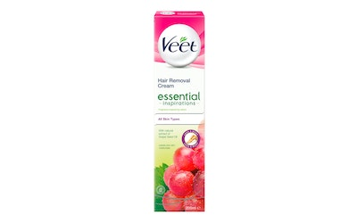 Veet Essential Inspirations ihokarvanpoistovoidevoide 200ml