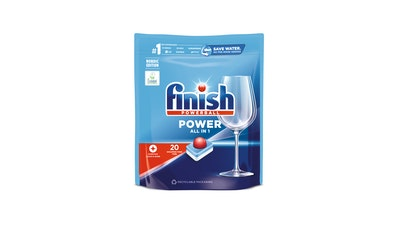Finish All_in1 Max konetiskitabletti 20kpl
