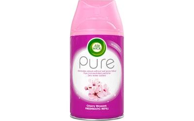 Airwick täyttöpullo 250ml Pure Cherry Blossom