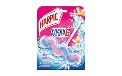 Harpic wc-raikastin 1kpl pink blossom