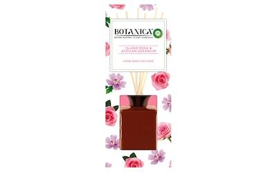 Airwick Botanica tuoksutikut 80ml Island Rose