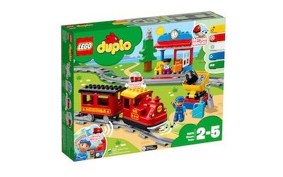 Lego Duplo Town 10874 Höyryjuna