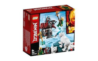 Lego Ninjago 70671 Lloydin matka
