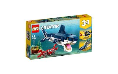 Lego Creator 31088 Syvänmeren olennot
