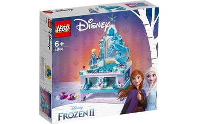 Lego Disney Princess 41168 Elsan korurasialuomus - kuva