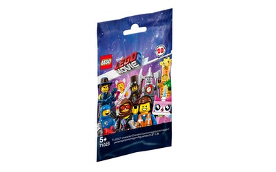 Lego Minifigures 71023