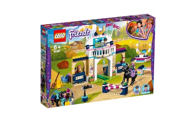 Lego Friends 41367 Stephanien esteratsastus
