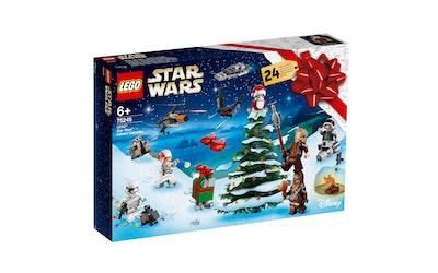 Lego Star Wars 75245 joulukalenteri