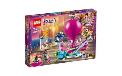 Lego Friends 41373 Hauska mustekalalaite