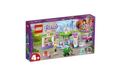 Lego Friends 41362 Heartlake Cityn supermarketti