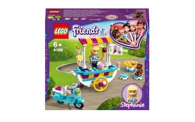 Lego Friends 41389 Jäätelökioski