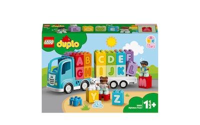 LEGO Duplo My First 10915 Aakkosauto - kuva