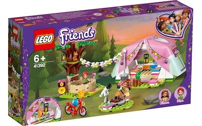 Lego  Friends 41392 Hohdokas luontoretki