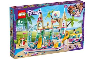 LEGO Friends 41430 Kesäloman vesipuisto - kuva