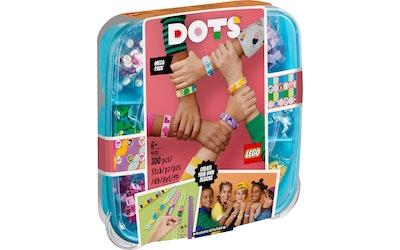 LEGO DOTS 41913 Rannekorujen jättipakkaus