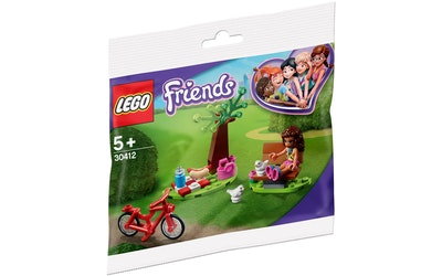 Lego Friends 30412 Puistopiknikki