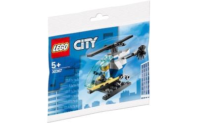 Lego City 30367 Poliisihelikopteri
