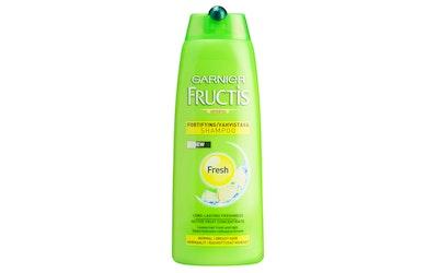 Fructis 250ml Fresh Shampoo (2)