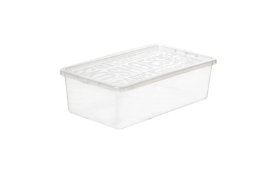 Plast Team Basic box kenkälaatikko pieni
