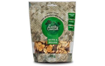 Earth Control Break crunchy nuts & beans 175g