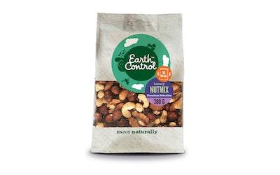 Earth Control XL Premium pähkinäsekoitus 380g
