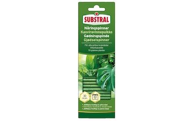 Substral ravinnepuikko 30kpl viherkasveille