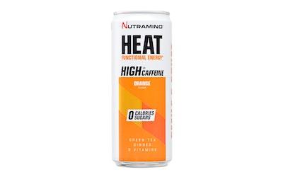 Nutramino Heat orange 0,33l