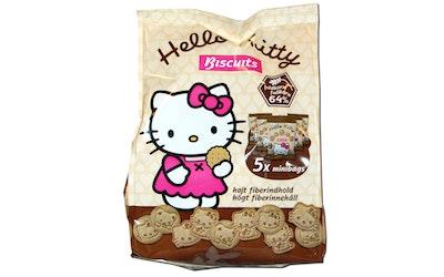 Hello Kitty täysjyväkeksi 5x20g