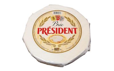 Président Brie juusto 1kg