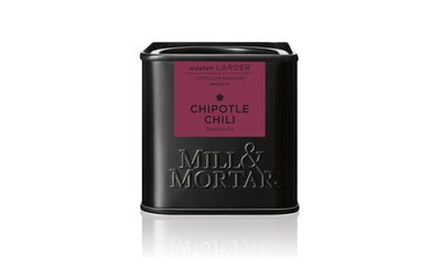 Mill & Mortar Chipotle Chili Mauste 45g